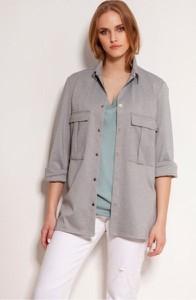 Koszula Lanti w stylu casual