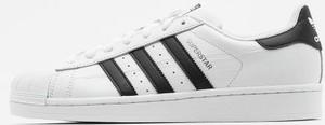 Adidas Originals Superstar 'Folds' Footwear White Core Black Footwear White