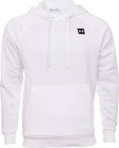 Bluza Under Armour w sportowym stylu z bawełny