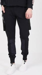 Spodnie sportowe Giorgio Di Mare w sportowym stylu