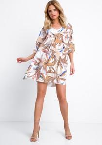 Sukienka Fobya w stylu boho