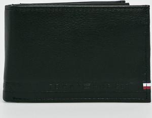 eb684c1a9708a portfel męski skórzany tommy hilfiger - stylowo i modnie z Allani