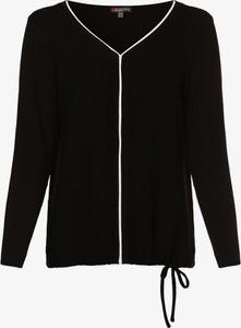 Czarna bluzka STREET ONE