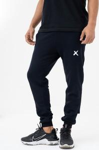 Spodnie sportowe Point X z dresówki w sportowym stylu