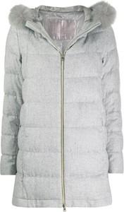 Płaszcz Herno w stylu casual