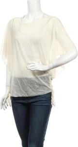Bluzka Caroline Morgan z okrągłym dekoltem