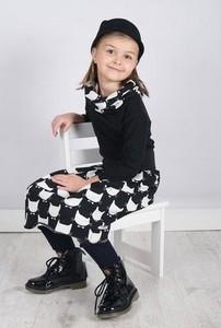 Spódniczka dziewczęca Meleksima z bawełny