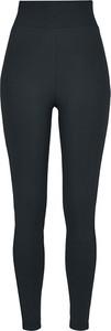 Czarne legginsy Emp