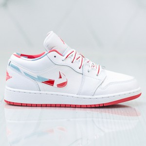 9f82ec7ec332 Buty sportowe Jordan z płaską podeszwą sznurowane