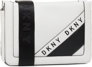 Torebka DKNY matowa