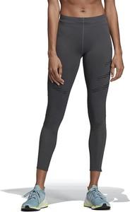 Czarne legginsy Adidas