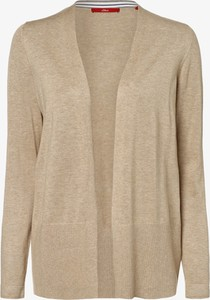 Brązowy sweter S.Oliver
