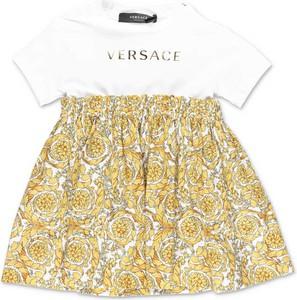 Odzież niemowlęca Versace