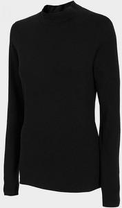 Bluzka Outhorn z długim rękawem w sportowym stylu