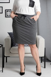 Spódnica KARKO mini
