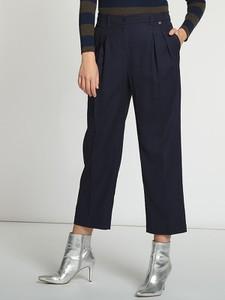 Spodnie Liu-Jo w stylu klasycznym