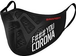 Smmash MASKA OCHRONNA F### YOU CORONA FILTER