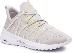 Buty sportowe Arkk Copenhagen sznurowane w sportowym stylu