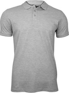 Koszulka polo Brave Soul w stylu casual
