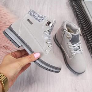 Buty dziecięce zimowe Mckeylor