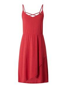 Sukienka Ragwear na ramiączkach z dekoltem w kształcie litery v