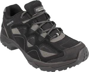 Buty trekkingowe Z-style Cz sznurowane z nubuku