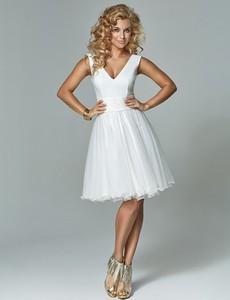 Sukienka Marselini bez rękawów