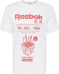 T-shirt Reebok Classic
