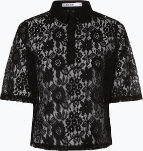Czarna bluzka NA-KD