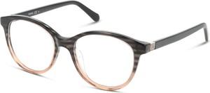 Okulary damskie Fossil