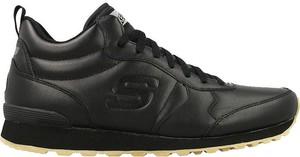Buty sneakersy BBK Skechers (czarne)