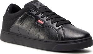 Levis Levi's® Sneakersy 232328-596-60 Czarny