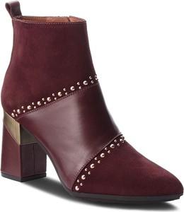 55d6caa1 buty damskie hispanitas - stylowo i modnie z Allani