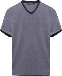 T-shirt Borgio z krótkim rękawem