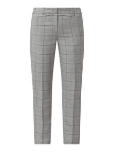 Spodnie Montego w stylu klasycznym