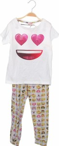 Piżama Emoji