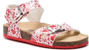 Buty dziecięce letnie Primigi z klamrami