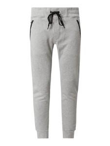 Spodnie Replay z dresówki