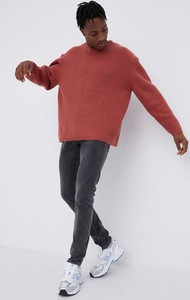 Sweter Levis w stylu casual
