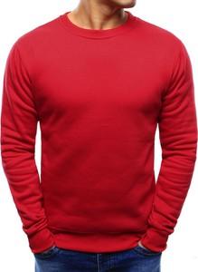 Bluza Dstreet w stylu casual