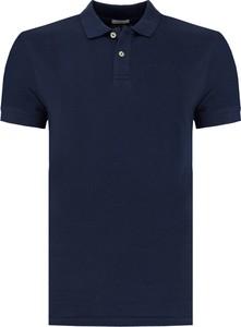 Koszulka polo Pepe Jeans w stylu casual