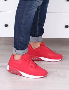 Buty sportowe Damle sznurowane