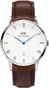 Zegarek męski Daniel Wellington - DW00100090 %