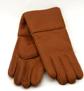 38774782d2008 rękawiczki z futerkiem - stylowo i modnie z Allani
