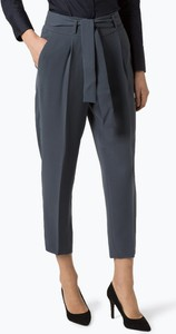 Spodnie Cambio z szyfonu