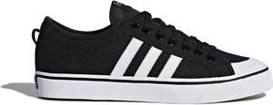 Buty Nizza Adidas Originals (core black/cloud white)