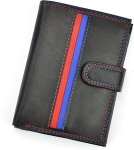 8916bea8eb4fd portfele h m - stylowo i modnie z Allani