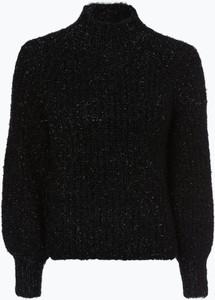 Niebieski sweter Y.A.S w stylu casual