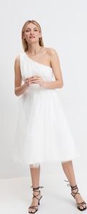 Sukienka Mohito z tiulu