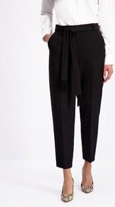 Spodnie Lavard w stylu boho